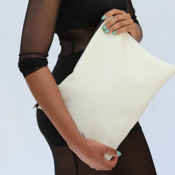 km-collection-garbage-roll-white-gwyn-clutch